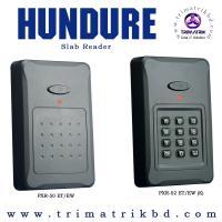 Hundure PXR-52 EM Slab Reader