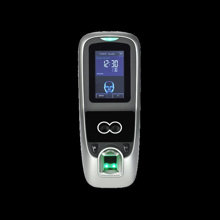 ZKTeco MultiBio700 Multi-biometric Access Control and Time Attendance Terminal  bangladesh