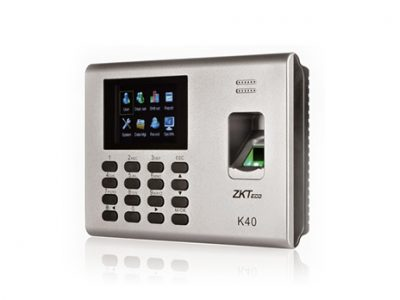 ZKTeco K40 Bangladesh